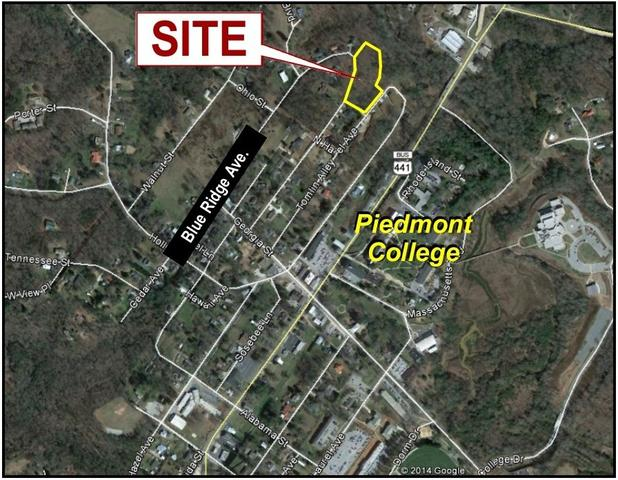 366 Blue Ridge Ave, Demorest, GA 30535