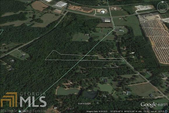 389 County Line Rd, Jenkinsburg, GA 30234