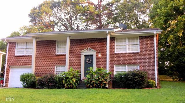 Loans near  Town Country Dr, Atlanta GA