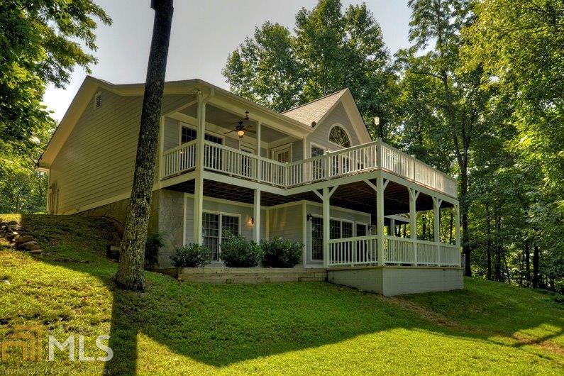 40 Mountain Oak Court, Ellijay, GA 30536