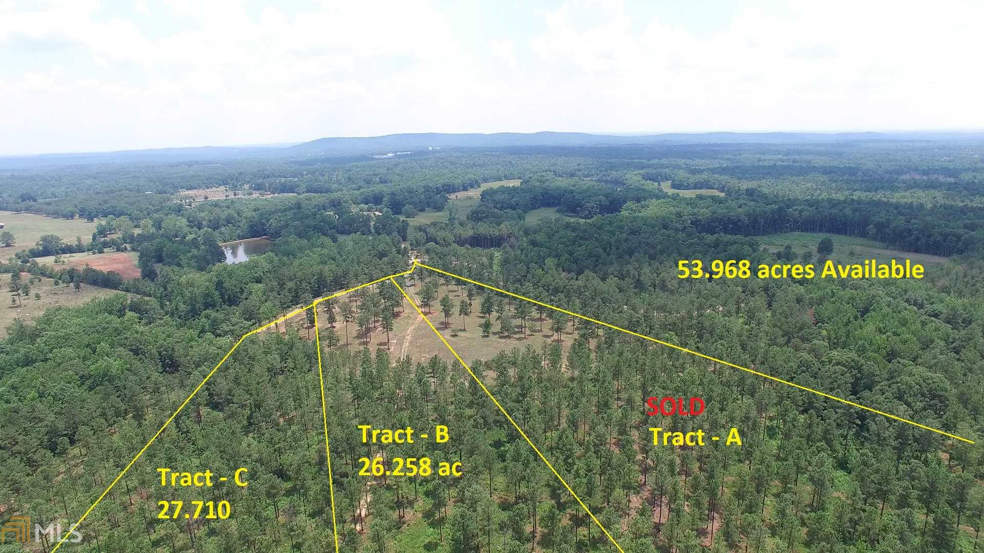 0 Orchard Road, Pine Mountain Valley, GA 31823