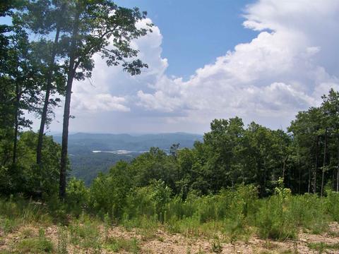 0 Black Rock Ests, Clayton, GA 30525