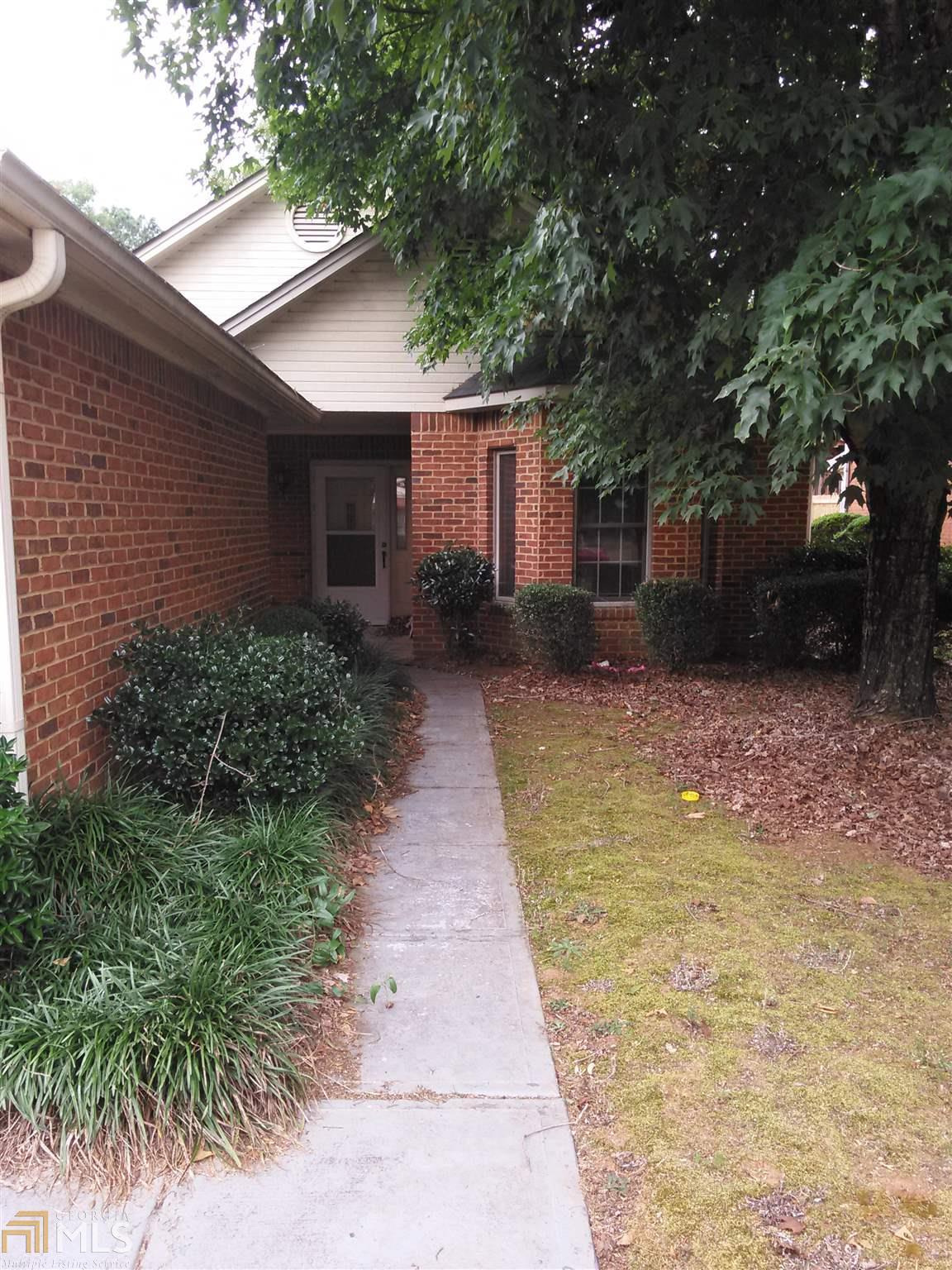 3350 Salem Cove Drive #2, Conyers, GA 30013