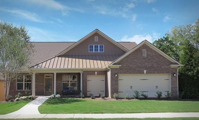 103 Laurel Overlook, Canton, GA 30114