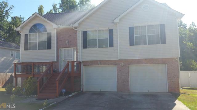 2388 Reeves Creek Rd, Jonesboro, GA 30236