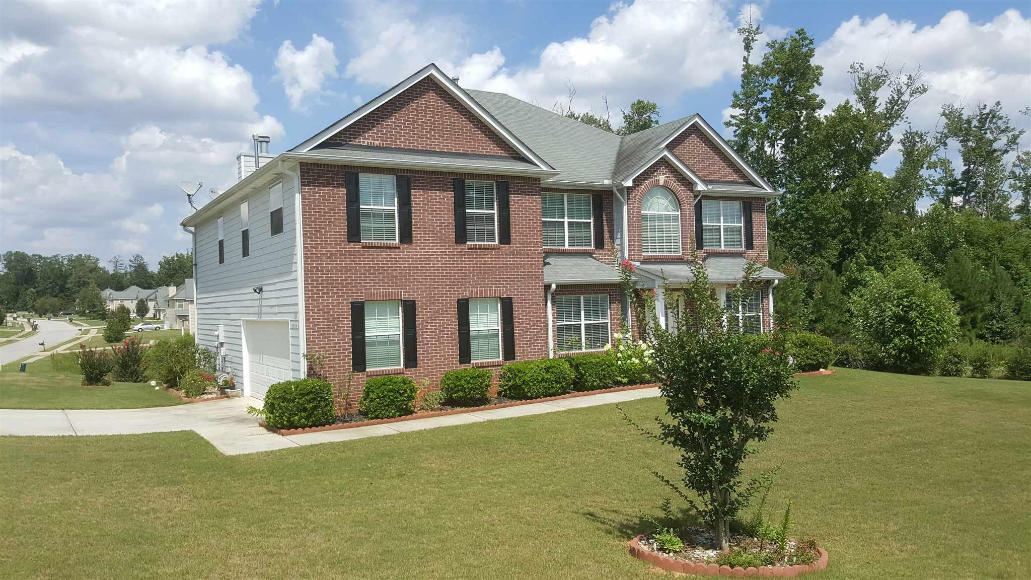 153 Ashlyn, Hampton, GA 30228