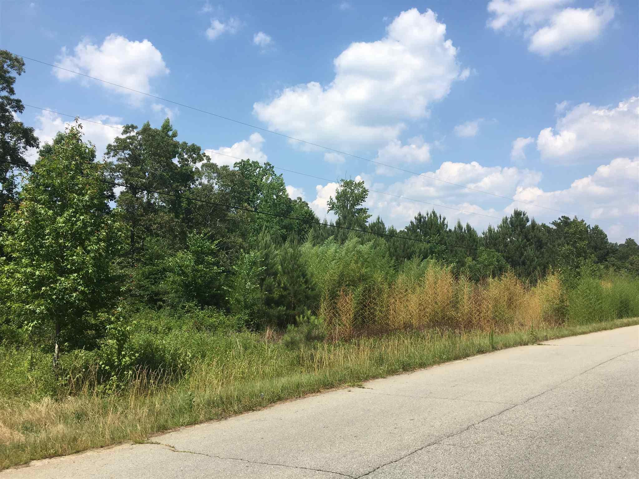 0 Brushy Creek, Jackson, GA 30233