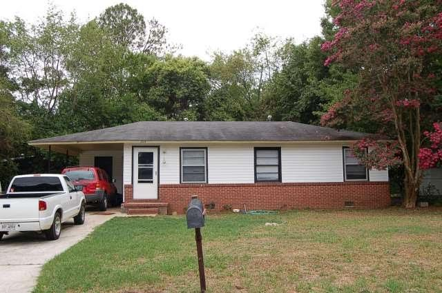 503 Kingsbury, Warner Robins, GA 31088