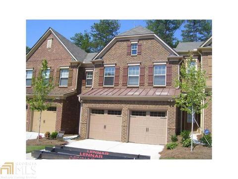 1814 Caswell Pkwy #46, Marietta, GA 30060