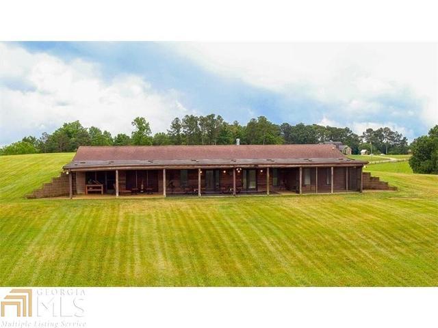 350 Camp Dobbs Rd, Jasper, GA 30143