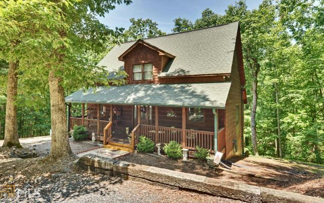 144 Pinecrest Ct, Ellijay, GA 30540