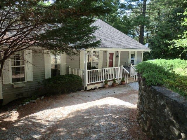 282 Star Mountain Drive #8, Clayton, GA 30525