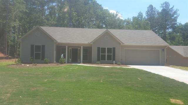 812 Bethany Estates Dr #4, Monroe, GA 30655
