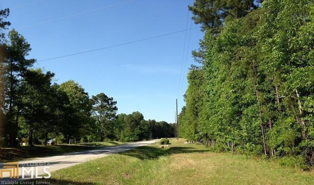 0 Old Mill Rd, Rutledge, GA 30663