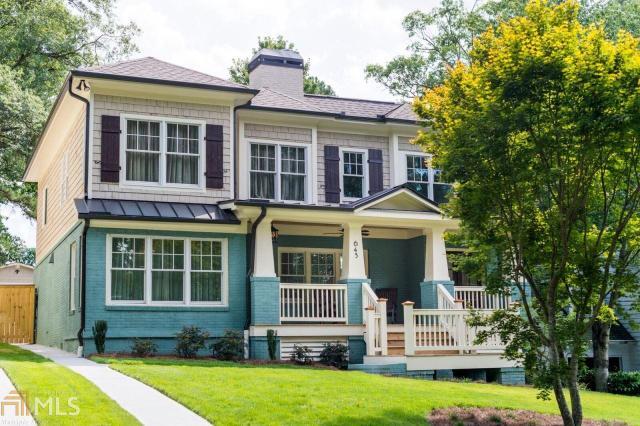 Loans near  Hillpine Dr, Atlanta GA