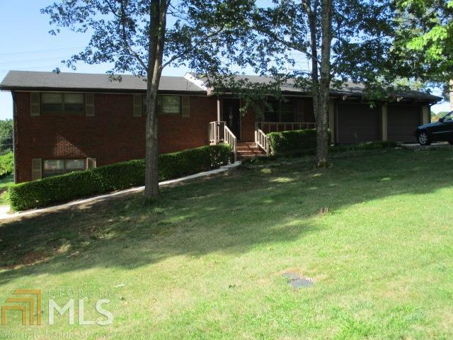 4803 Old Briar Trl, Douglasville, GA 30135