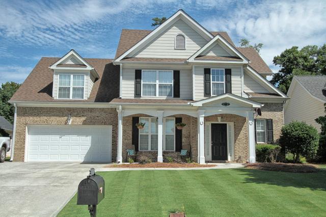 339 Blue Creek Ln #1, Loganville, GA 30052