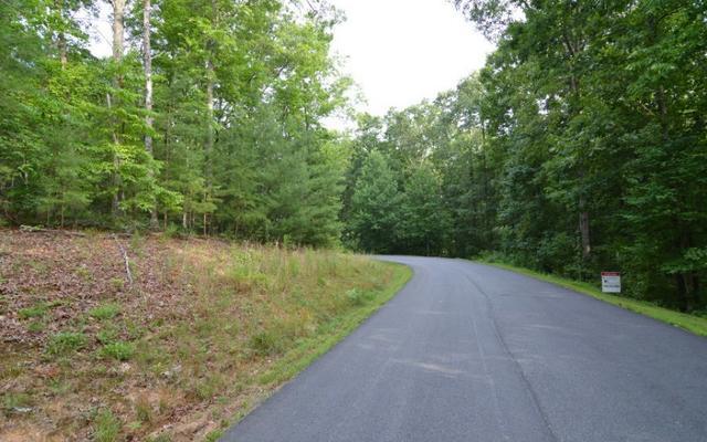 0 Enchanted Woods #24, Blairsville, GA 30512