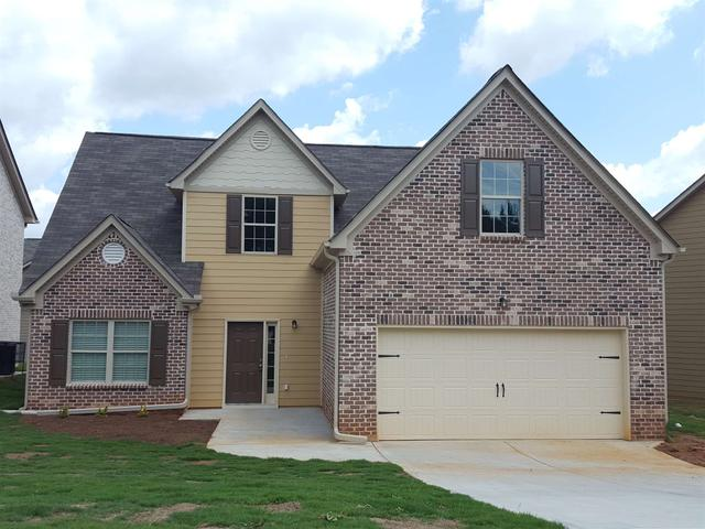 4045 Village Crossing Cir, Ellenwood, GA 30294