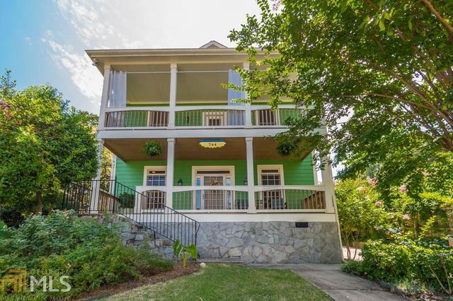 Loans near  Hill St, Atlanta GA