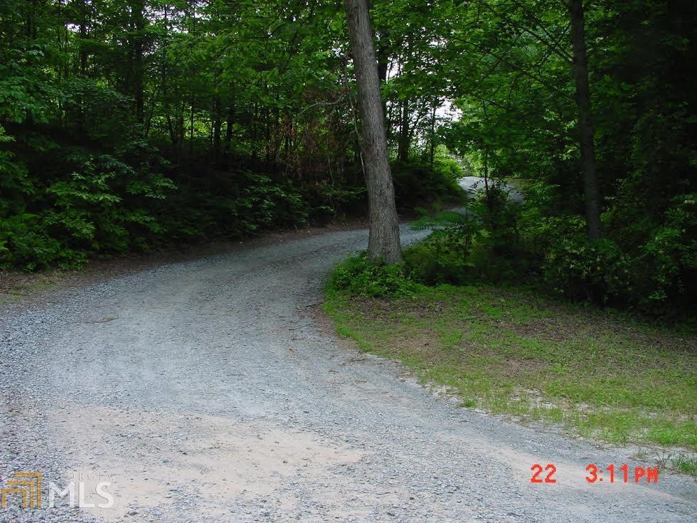 0 Back Pine Way #11, Ellijay, GA 30536