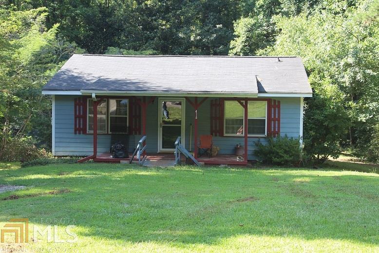 1533 Hiram Sudie Road #1585, Hiram, GA 30141