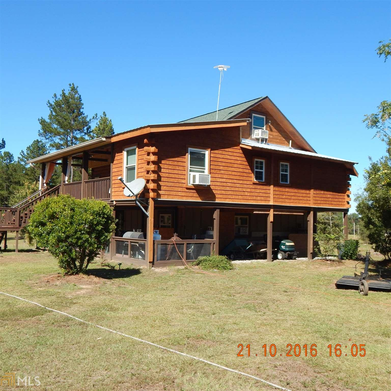 395 Union Chapel Road Sam, Swainsboro, GA 30401