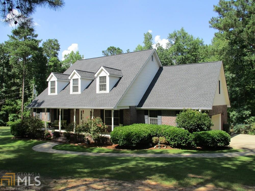 441 Campbell Road, Meansville, GA 30256