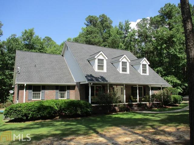 441 Campbell Rd, Meansville, GA 30256