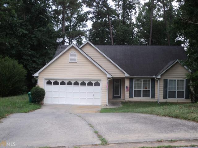 8598 E Hidden Creek Cir #24, Snellville, GA 30039