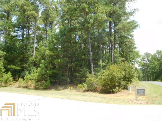 1320 Fairway Ridge Circle, Greensboro, GA 30642