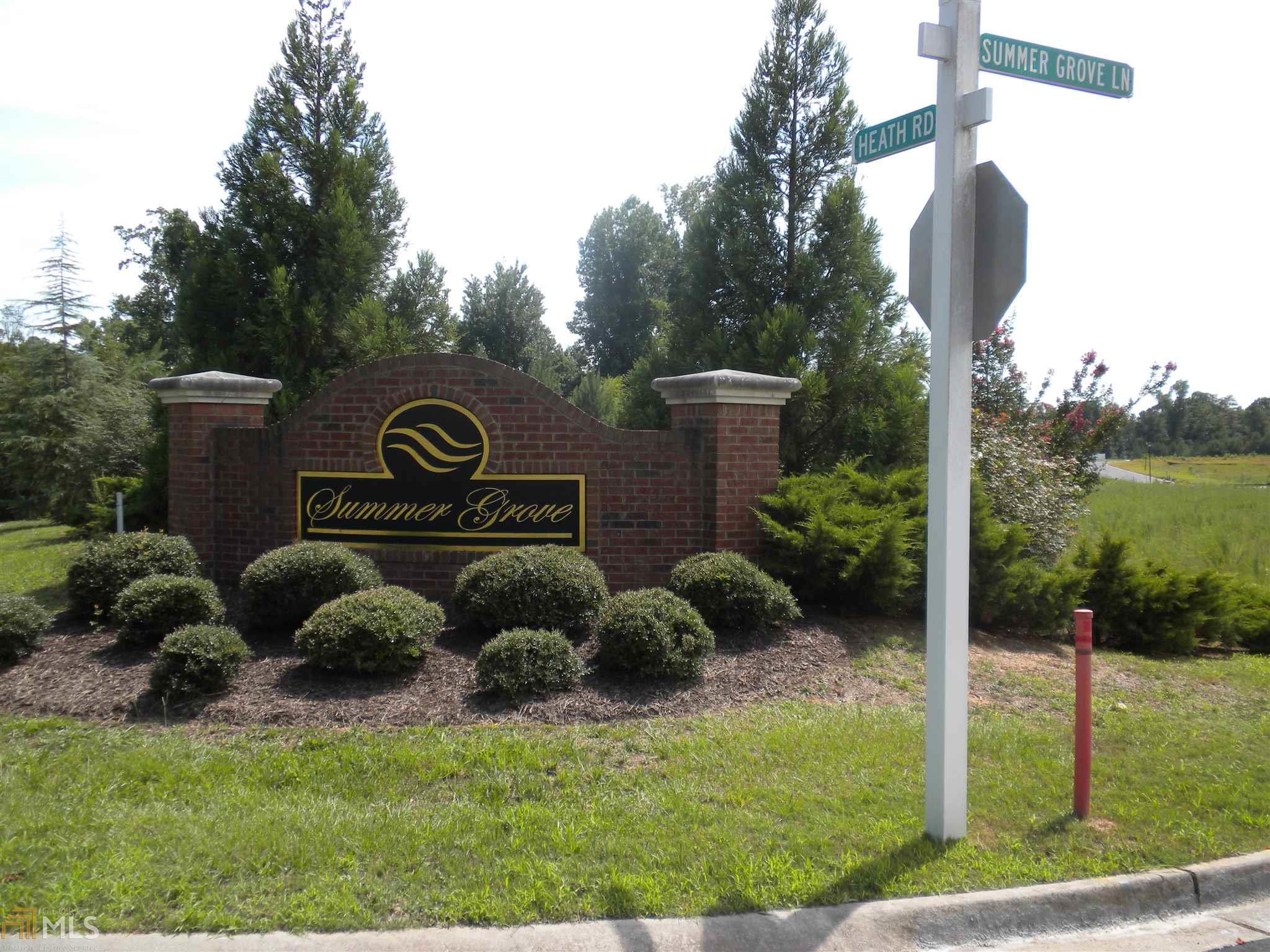 123 Summer Grove, Macon, GA 31206