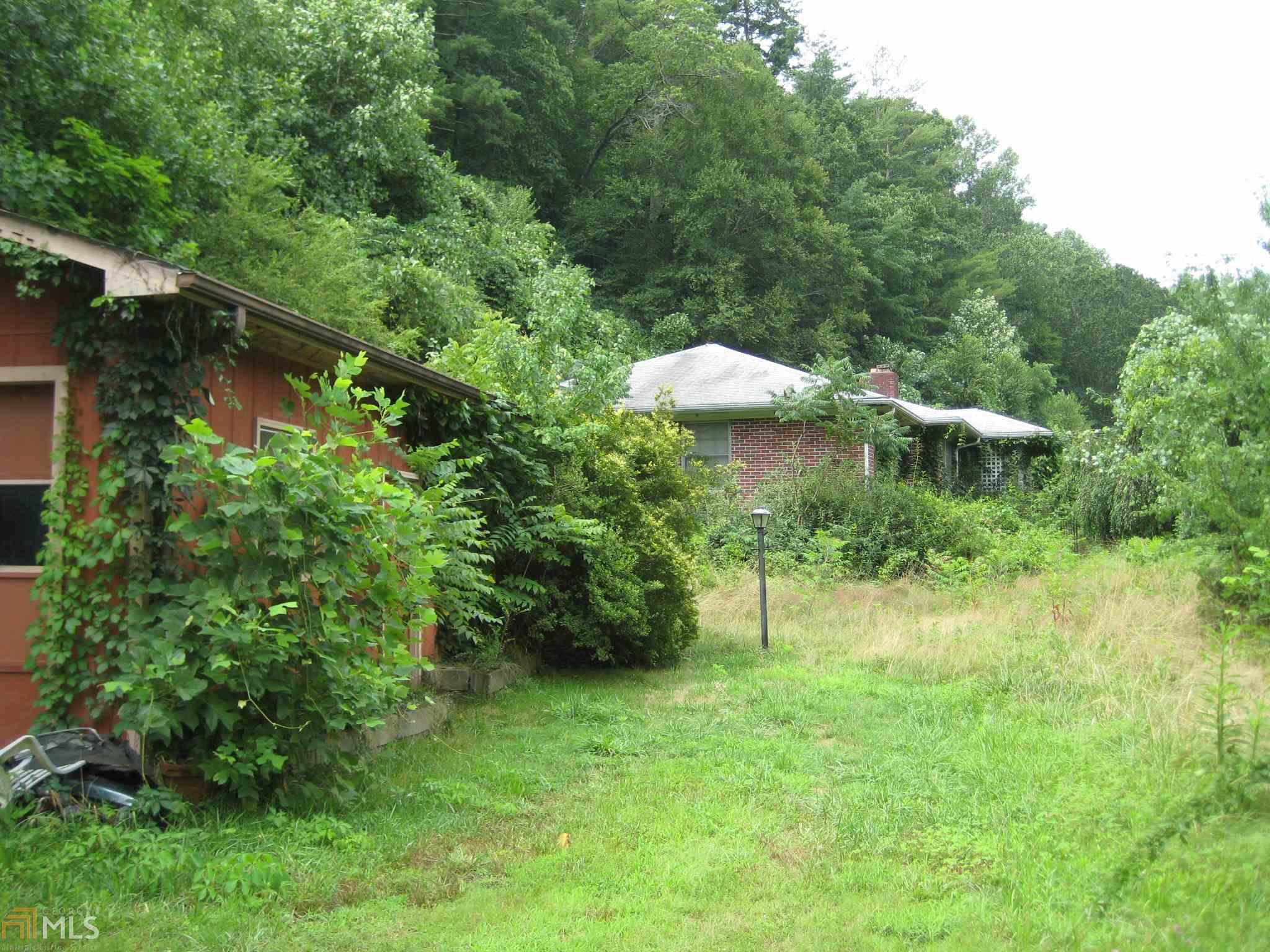 68 Wade, Clayton, GA 30525