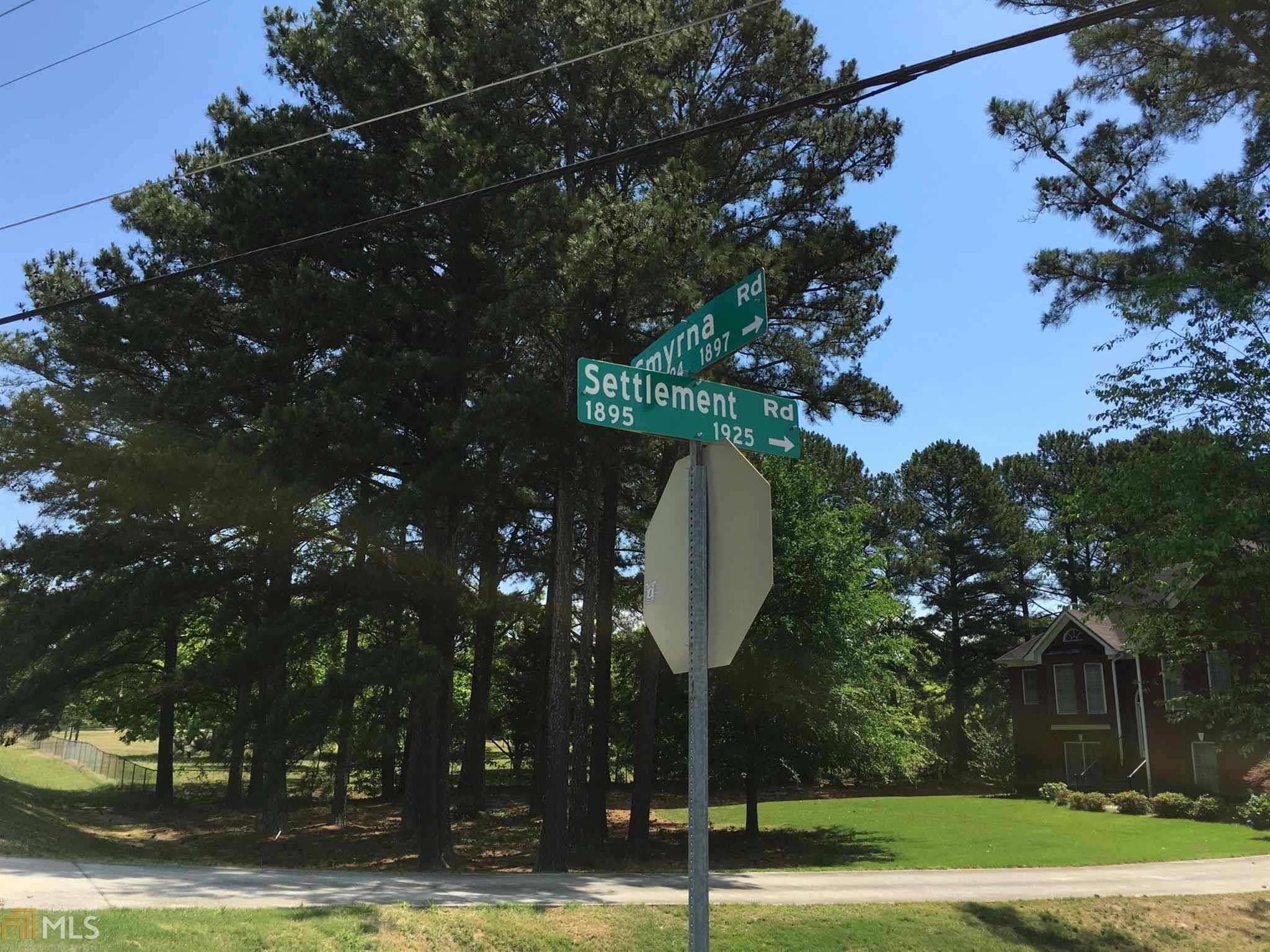 0 SW Granade Road, Conyers, GA 30094