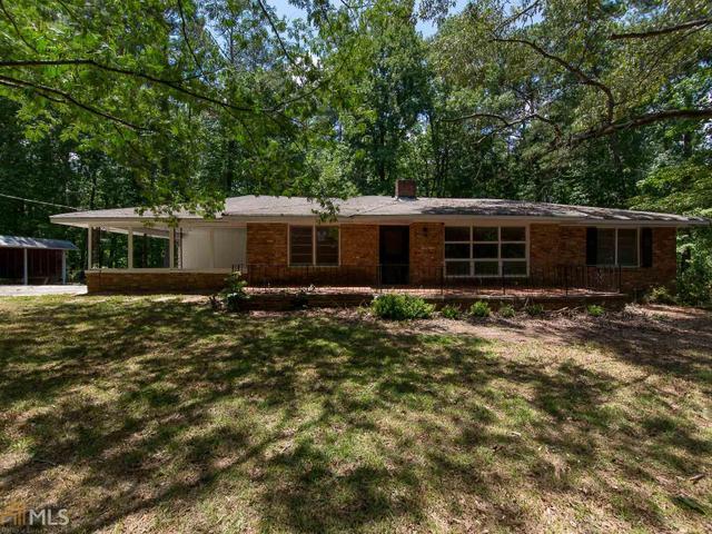 6605 Plummer Rd, Atlanta, GA 30311