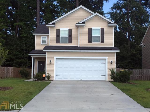 122 Calm Oak Cir #5-21, Savannah, GA 31419