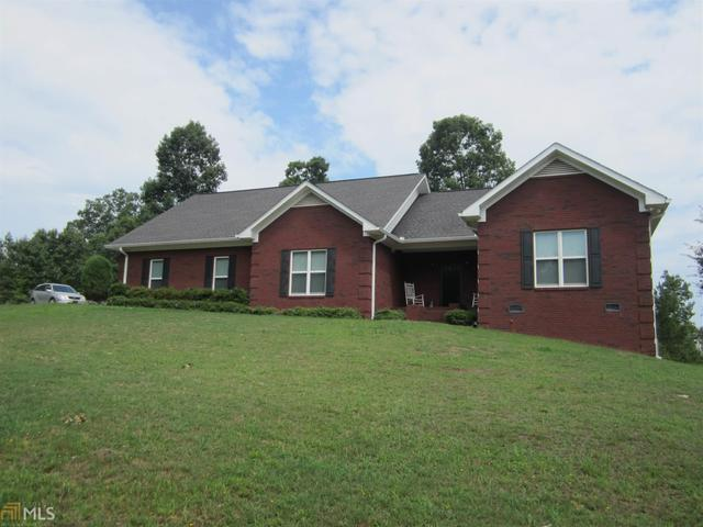 734 Old Kincaid Rd, Colbert, GA 30628