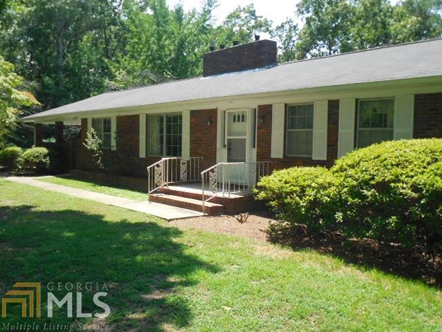 14 Saddle Mountain Rd, Rome, GA 30161