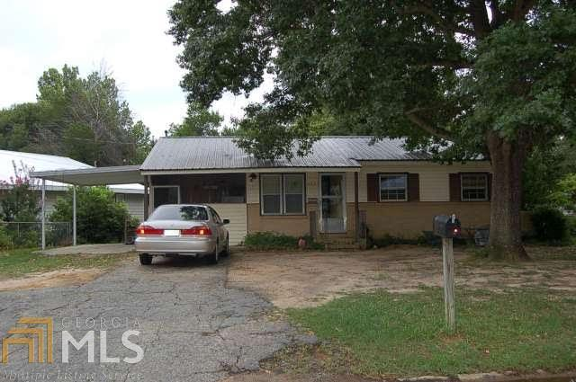 407 Kingsbury Cir, Warner Robins, GA 31088