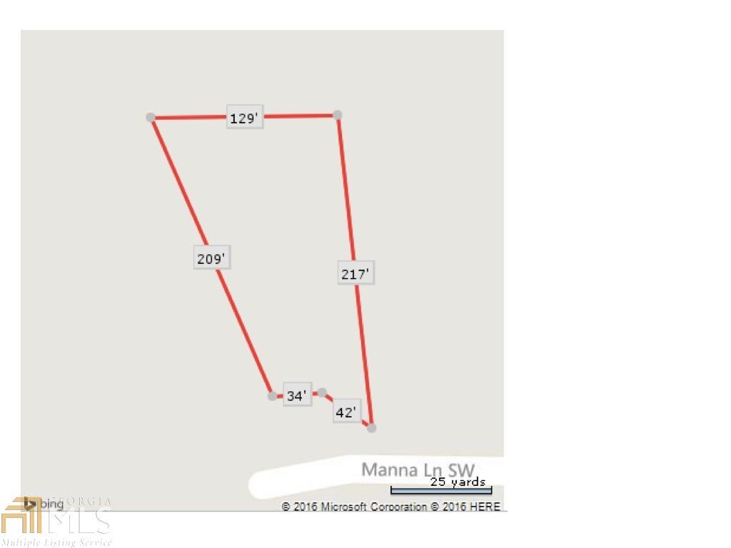 4968 Manna Lane #9, Powder Springs, GA 30127