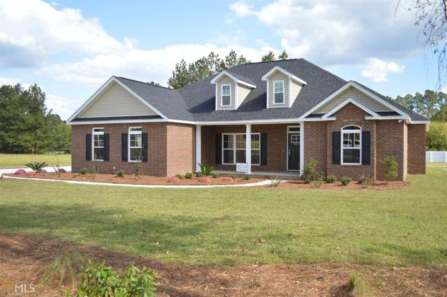405 Jacob Way, Brooklet, GA 30415