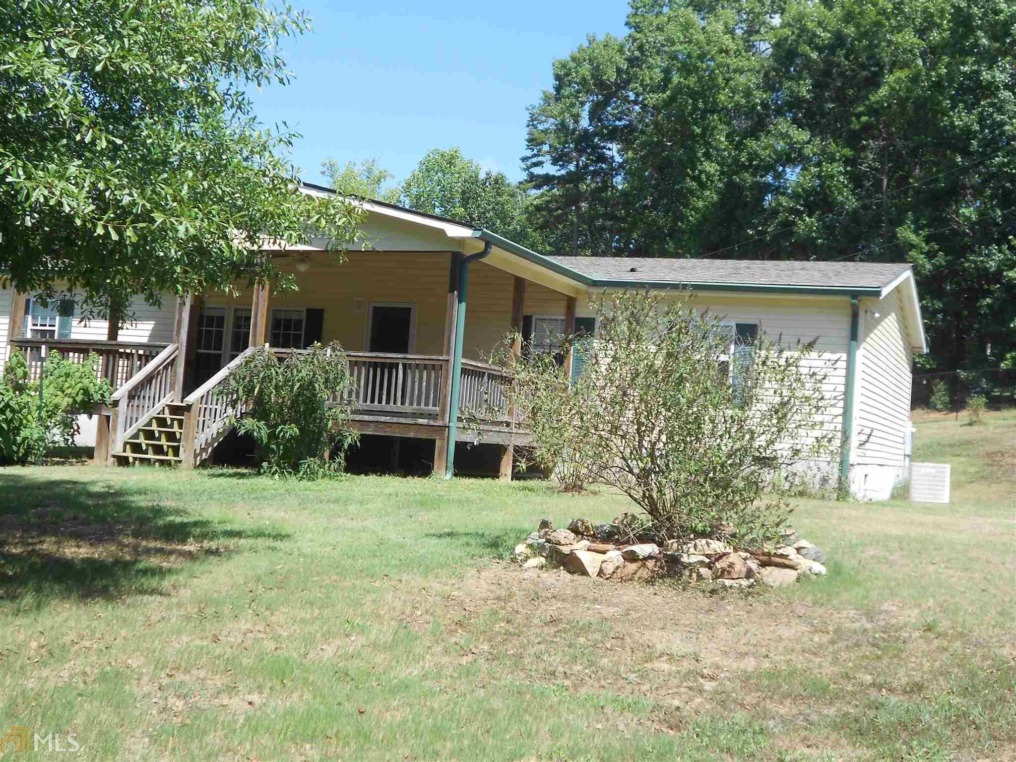 213 Sunset Drive, Maysville, GA 30558