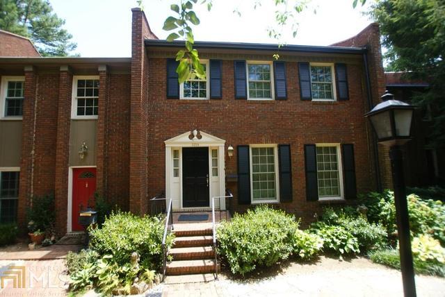 Loans near  Glenridge Dr, Atlanta GA