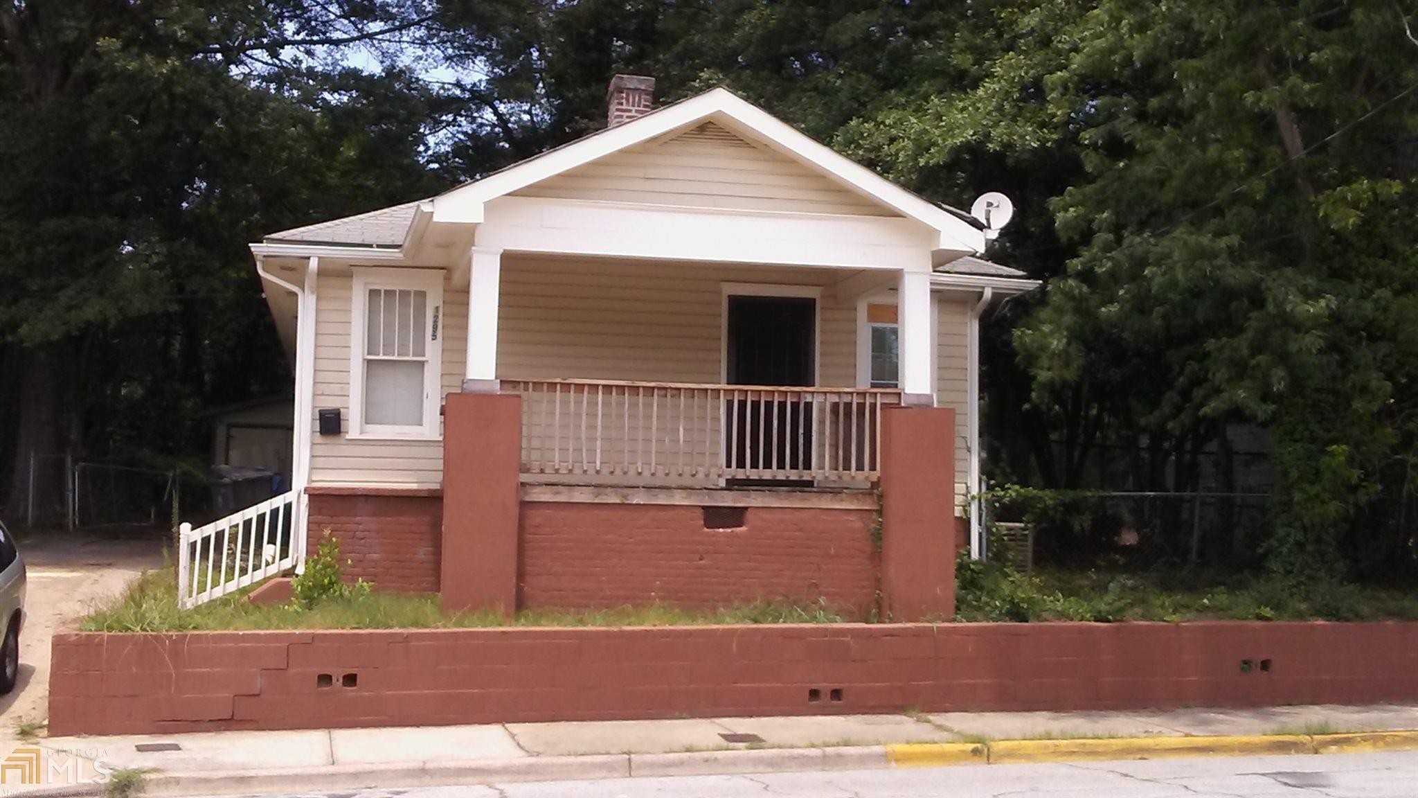 1295 Knotts Avenue, East Point, GA 30344