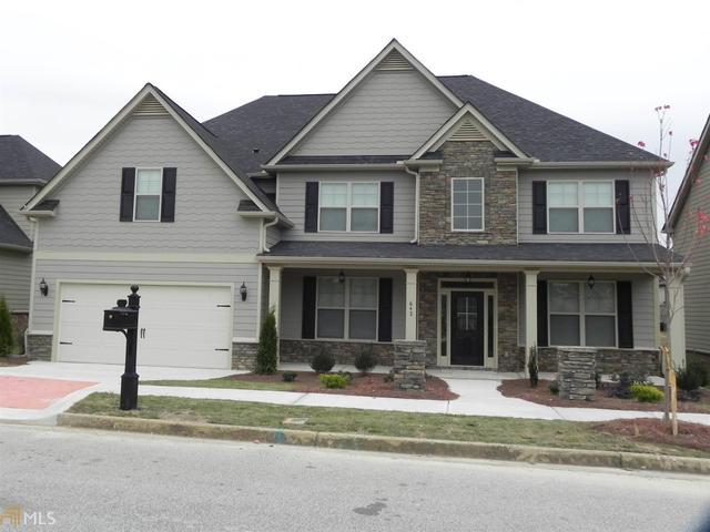 642 Mallard Cv #86 B, Loganville, GA 30052