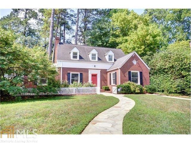 Loans near  Meadowdale Ave, Atlanta GA