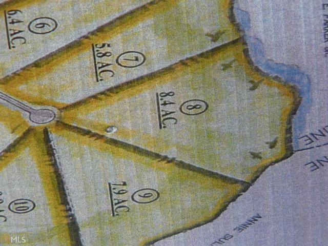 0 Southern Rd #10, Metter, GA 30439