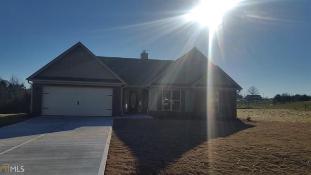 591 Lake Vis #34, Jefferson, GA 30549