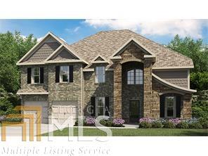 205 Farm Manor Court #155A, Lawrenceville, GA 30045