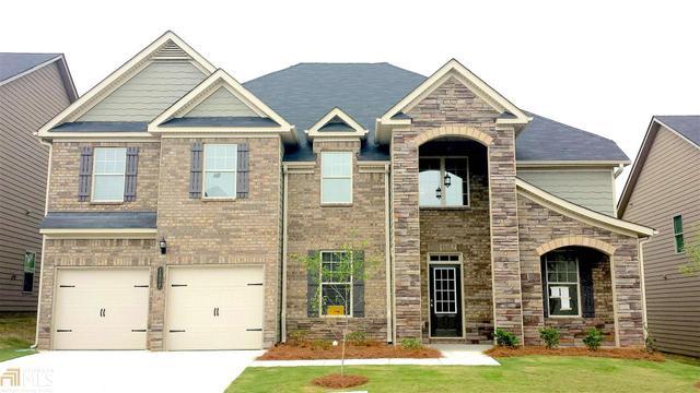 205 Farm Manor Ct #155A, Lawrenceville, GA 30045